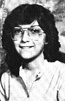 Lynn Burry, Class of 1981 - lynn