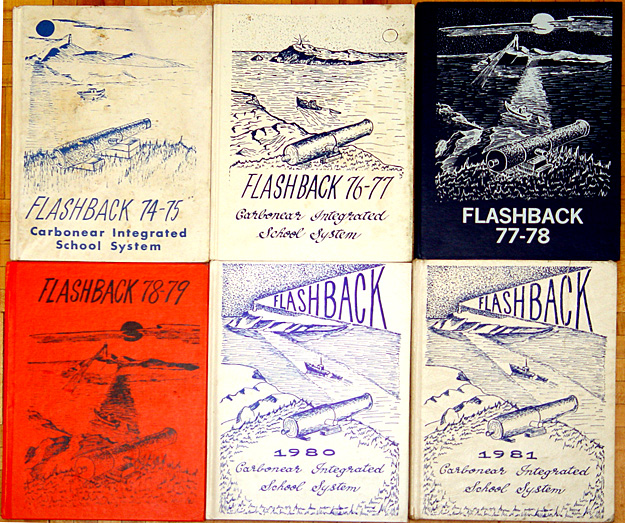 """""""Flashback"""" and Other Yearbooks - 305.7KB"""